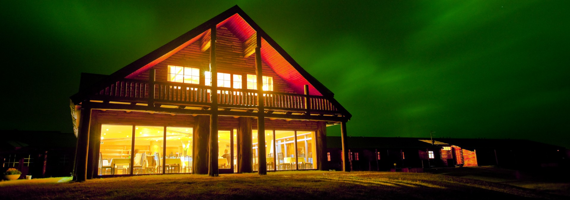Northern Lights in Iceland Credit-Hotel Ranga