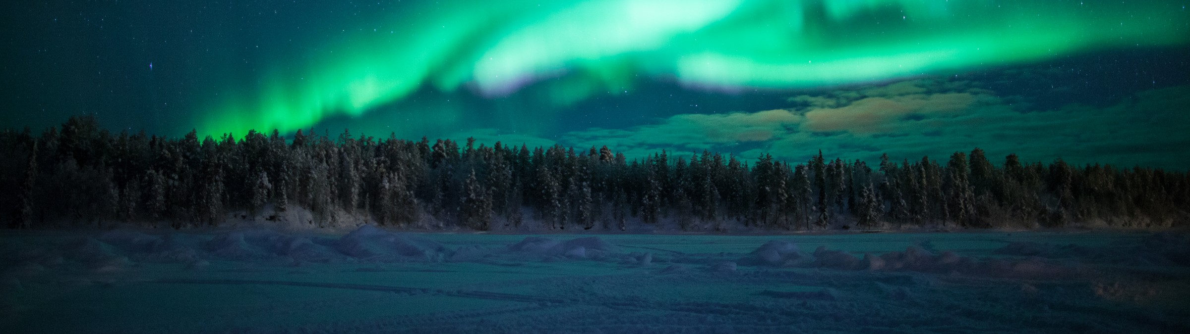 Northern Lights credit-Antti Pietikainen 109